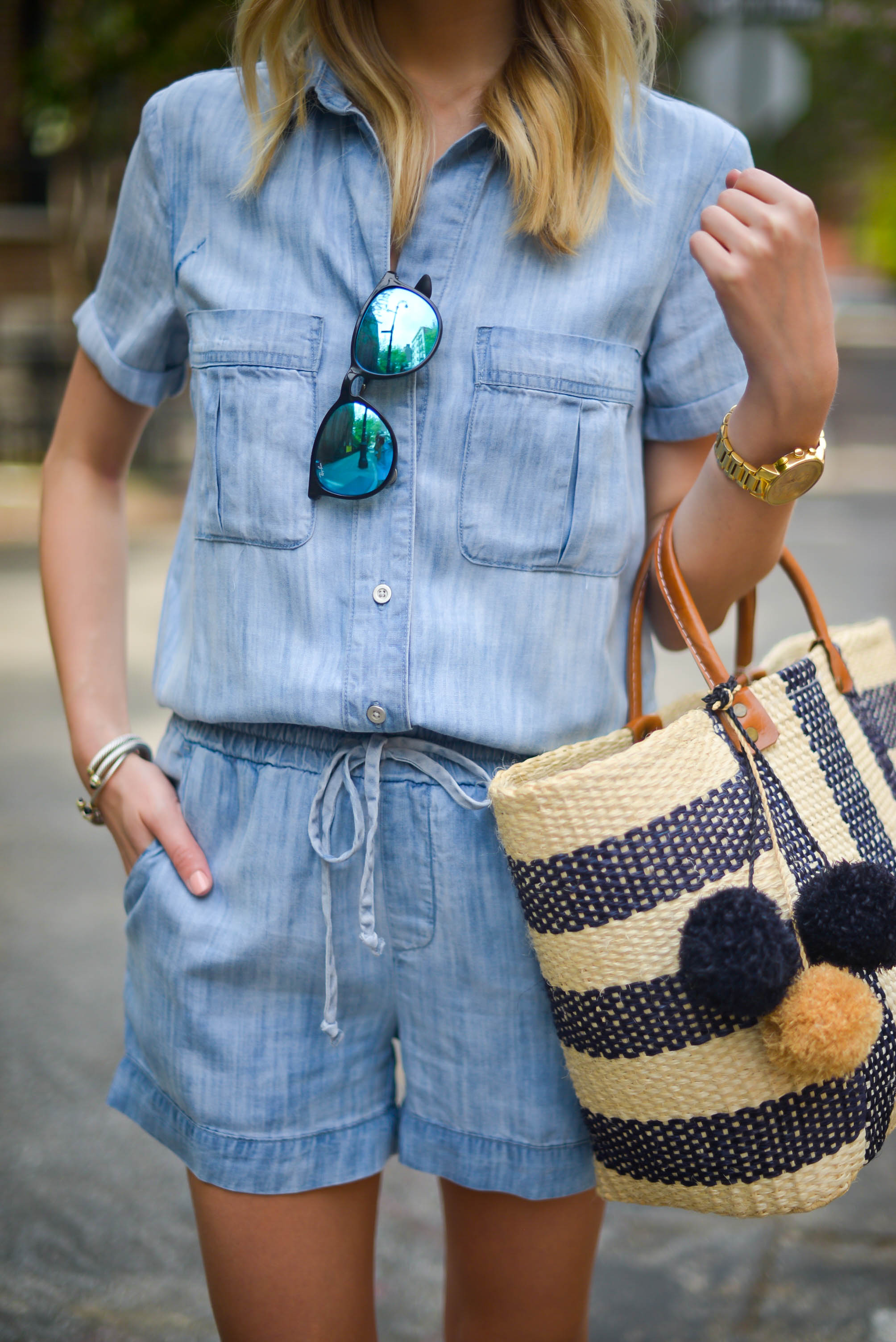 Side-Stitch-Chambray-Romper-12