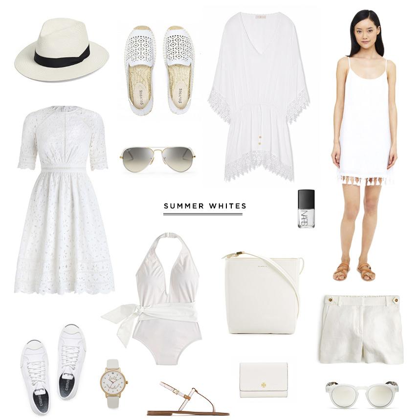 danielle moss summer whites