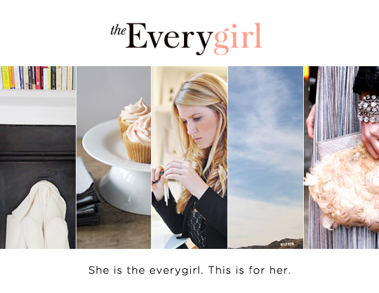 danielle moss how we launched the everygirl