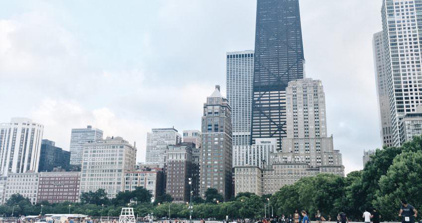Journey to Chicago