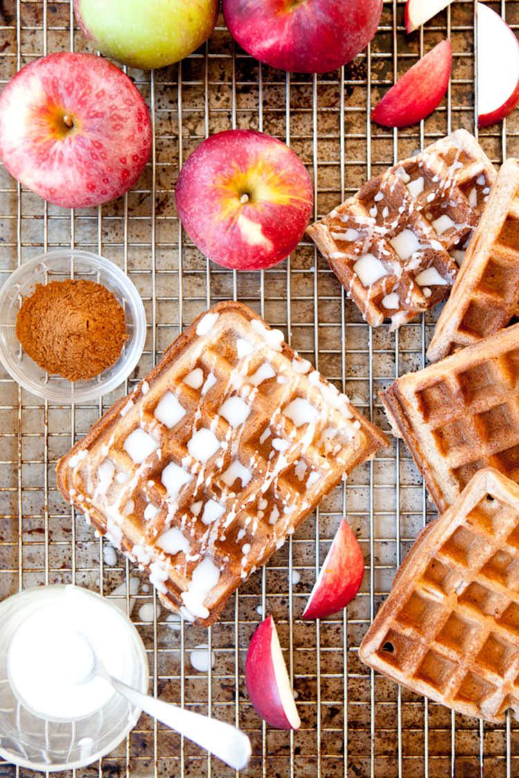 paleo-apple-cider-waffles-paleo-gluten-free-ourfourforks