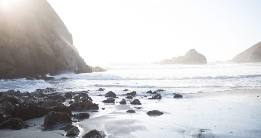 Road Trip: Big Sur and Santa Barbara