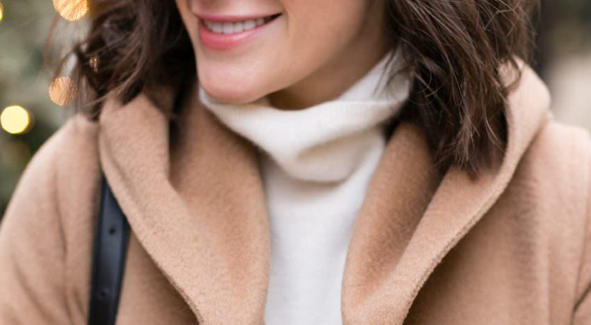 Fashion Essentials: What I'm Wearing This Winter