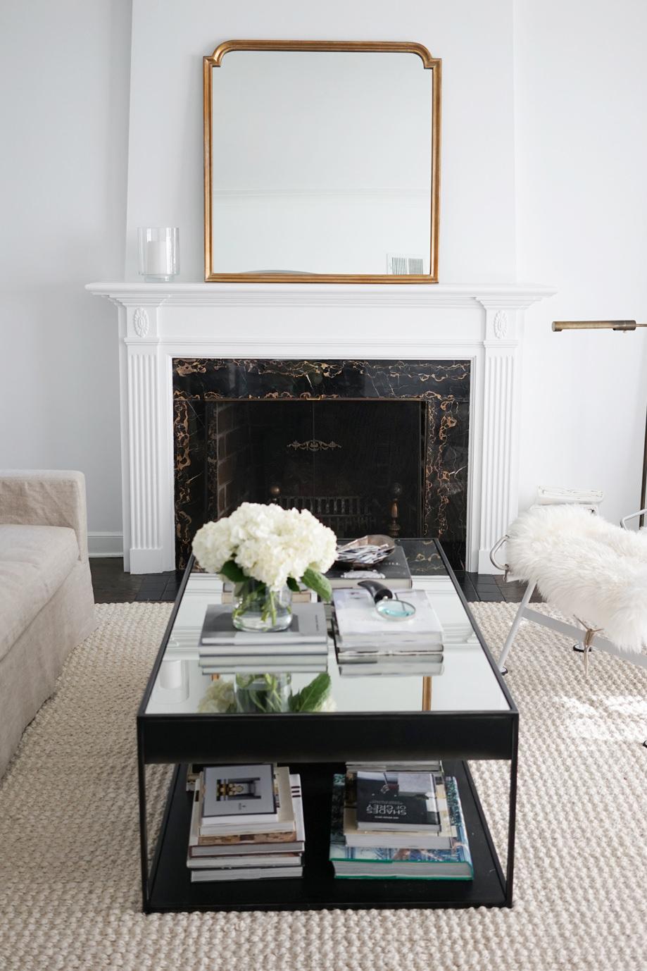 Living Room – Danielle Moss