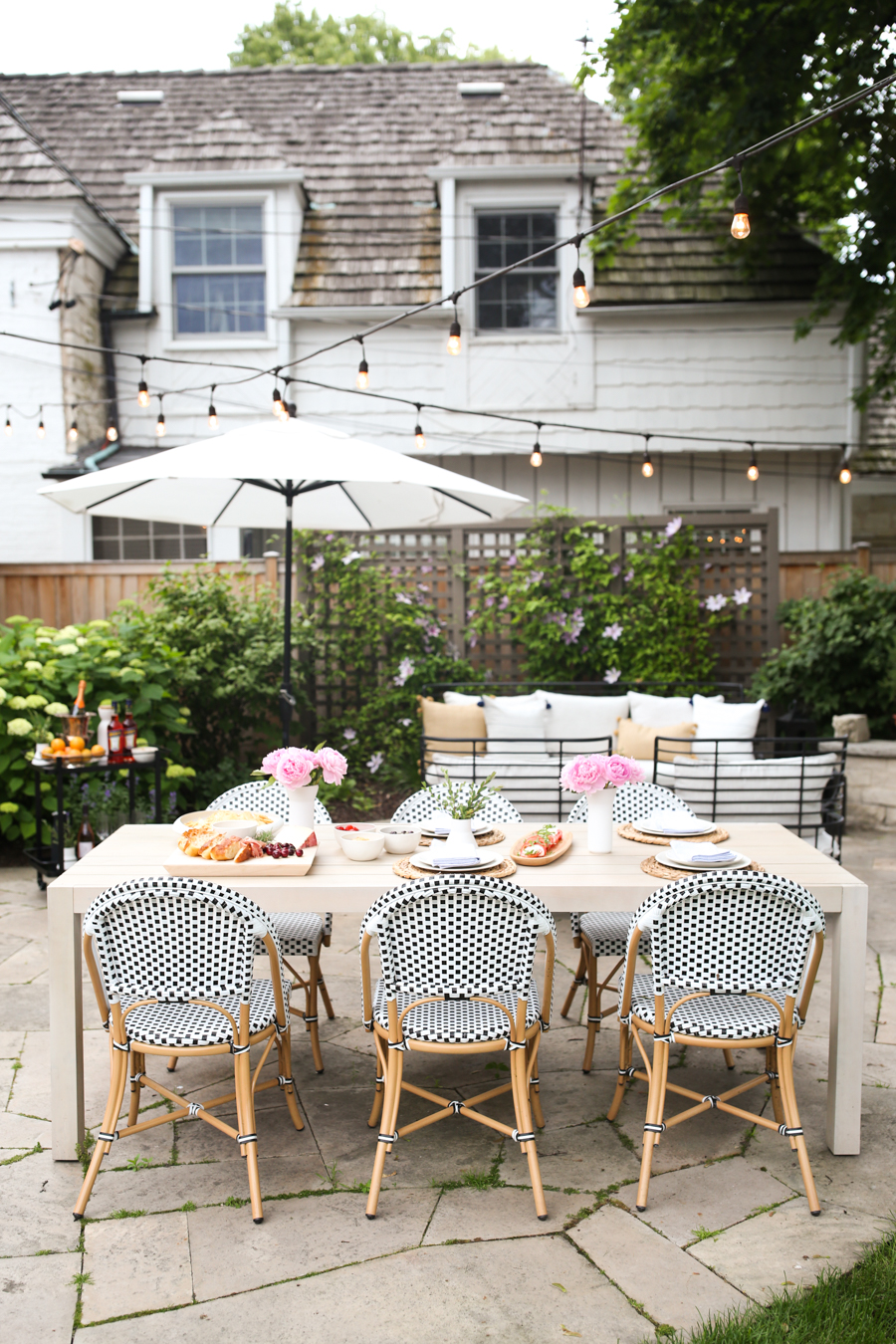 Outdoor Furniture And Decor Essentials