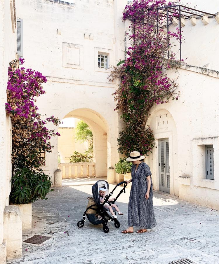 Traveling To Europe Toddler