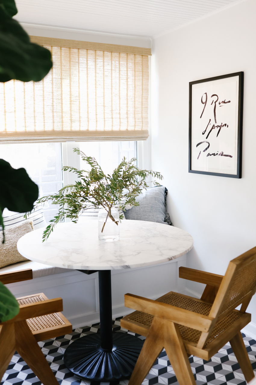 The Best Window Treatments For A Sunroom Danielle Moss